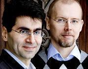 Ata Ghaderi och Thomas Parling: Lev med din kropp - thomas-ata