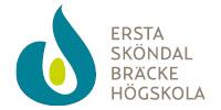 Ersta Sköndal Bräcke Högksola